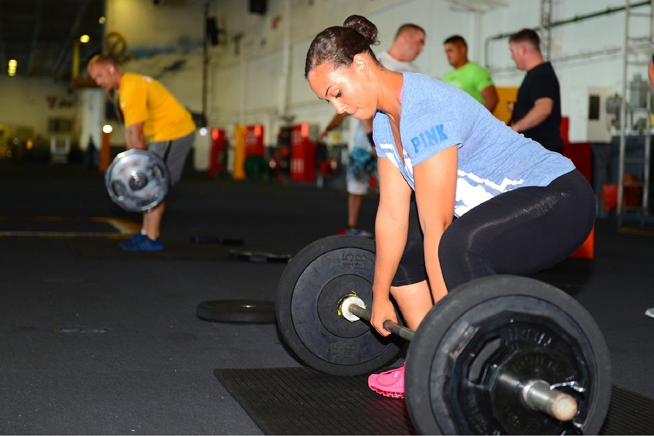 Où acheter une machine de musculation pour votre salle de sport ?