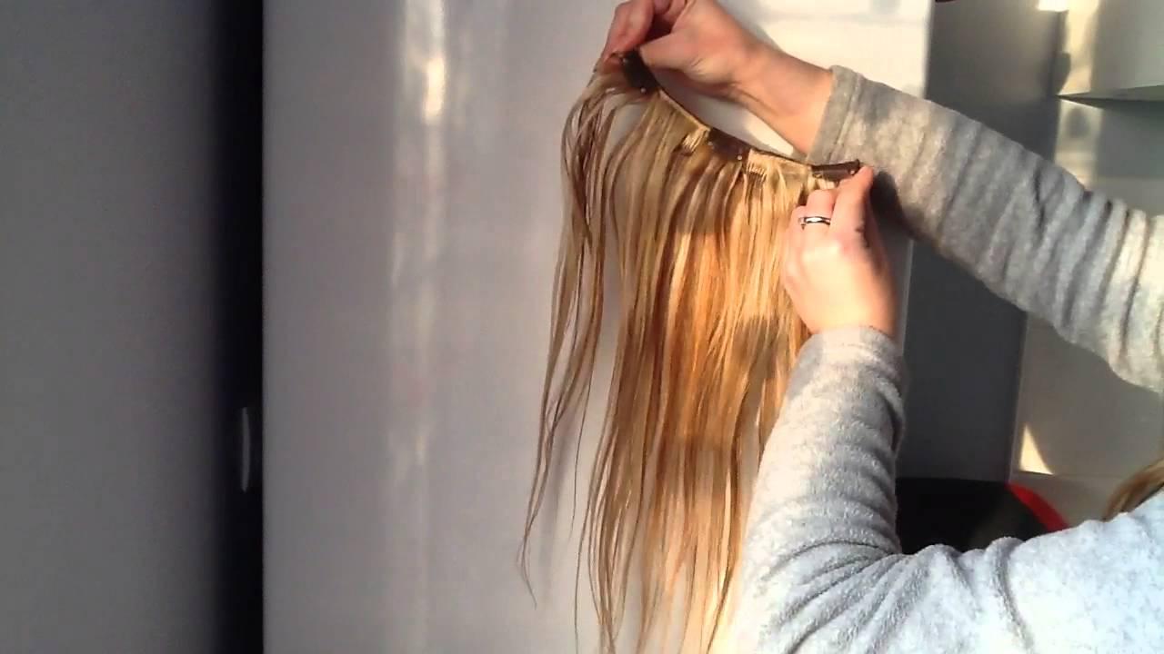 Acheter des extensions cheveux Oxy